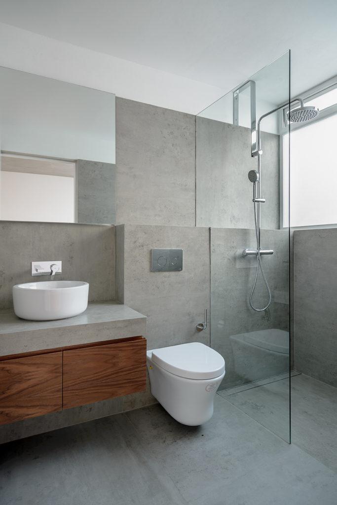 Salle de bain - Marbolux Luxembourg - Granits et Pierres ...
